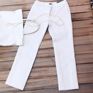 🆕 Ann Taylor Signature Ankle Pants NWT